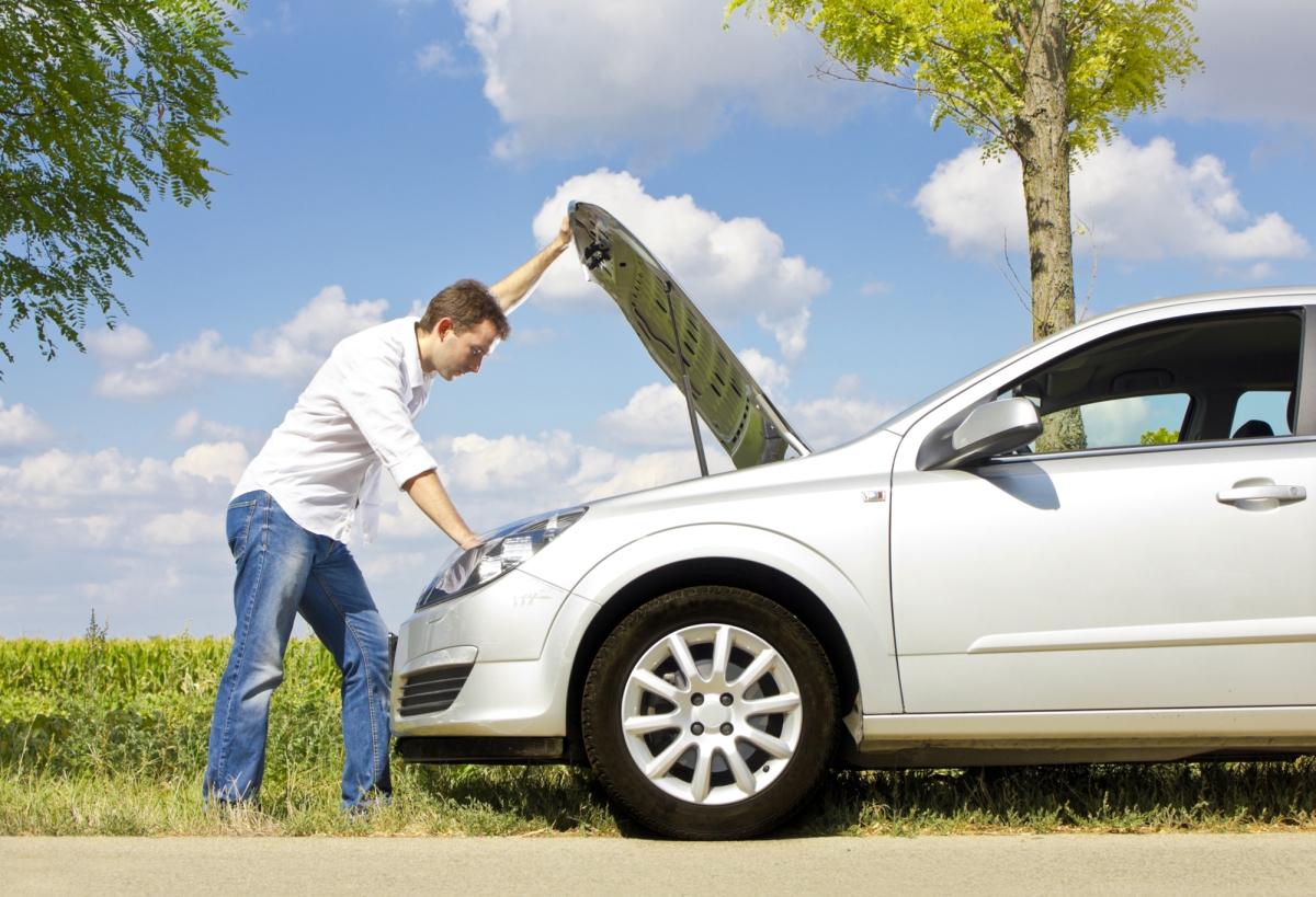 Las peores manías para tu coche