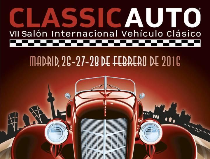 Cartel ClassicAuto