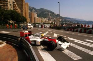 Senna Mónaco