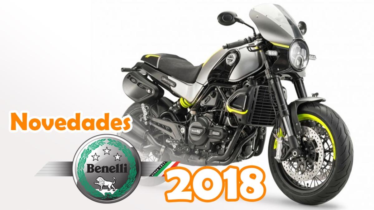 Benelli 2018