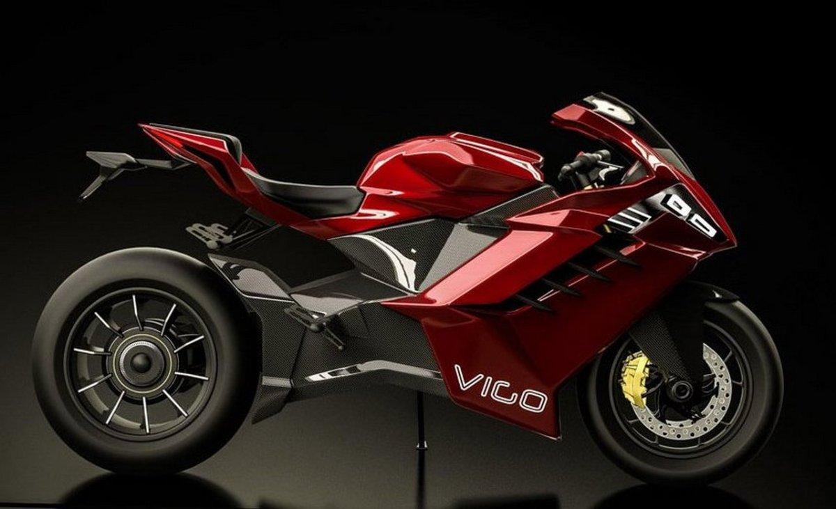 Las mejores motos eléctricas de este año