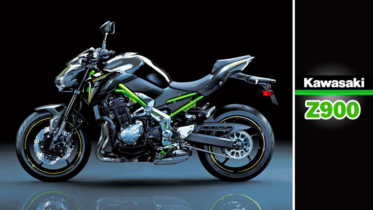 Kawasaki Z900e, una bestia para el A2